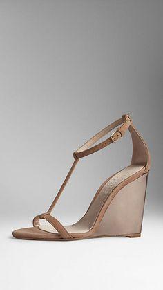 Burberry's Sandal SS2015 euro 750,00