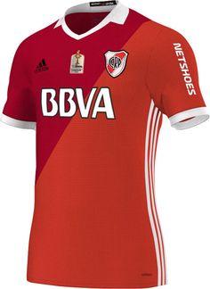 River Plate 2016/17 - Alternative