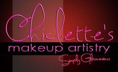 My makeup logo