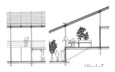 Renzo Piano Building Workshop - Projects - By Type Architecture Drawings, Architecture Portfolio, Architecture Diagrams, Urban Analysis, Renzo Piano, Site Plans, Urban Planning, Autocad, Workshop