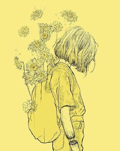 29472105_2027263804209265_198050579925172224_n.jpg 640×800 пикс Croquis, Art Reference, Ningún Momento, Amazing Art, Chara, Happy Colors, Sunflowers, My Arts, Art Inspo