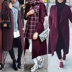 Modest Dresses, Modest Outfits, Chic Outfits, Fashion Outfits, Modest Clothing, Hijab Style, Hijab Chic, Casual Hijab Outfit, Hijab Dress