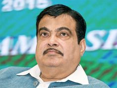Iran offers gas at $2.95, India to invest Rs 1 lakh crore: Nitin Gadkari - The Economic Times