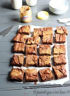 Brownie au beurre de cacahuètes-2