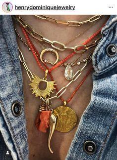 Jewelry Trends, Boho Jewelry, Jewelry Gifts, Jewelry Box, Jewelry Accessories, Vintage Jewelry, Fashion Accessories, Jewelry Necklaces, Fashion Jewelry