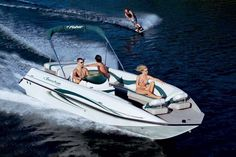 New Boats › Fisher Boats › Deck Boat › Freedom 2100 Cape Coral Yacht Club, Cape Coral Real Estate, Luxury Pontoon Boats, Family Boats, Water Powers, Cool Boats, Open Water, Parks And Recreation, Water Crafts