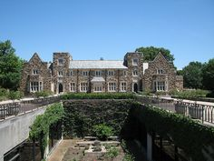 Student Center at Rhodes College in Memphis, Tennessee. Beautiful!  Not there when we were there.  Ours was more like a hole in the wall!  We loved it anyway.
