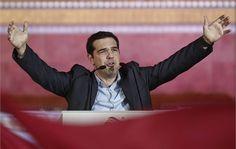 Yunanistan'ın yeni Başbakan'ı