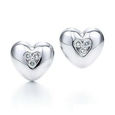 1collegemom Tiffany Jewelry Tiffany Earrings Heart