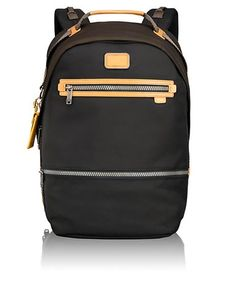 TUMI Cannon laptop backpack, $275