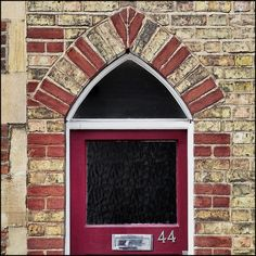 Architectural Detail Doors Arches Fanlights And Colours