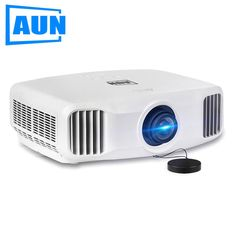 #SHOP over 30,000 New Products / Low Prices at SaveMajor.com - #savemajor $ http://savemajor.com/products/aun-3lcd-projector-support-4k-decode-850ansi-lumens-2k-resolution-1920x1200-built-in-android-5-1-wifi-bluetooth?utm_campaign=social_autopilot&utm_source=pin&utm_medium=pin AUN 3LCD Projecto...
