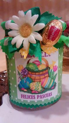 Bonito y dulce: Comienza la Pascua....