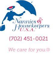 Job: Part Time Nanny / Housekeeper – Summerlin | Nannies & Housekeepers