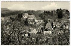 Schönstein - Dorfansicht 4
