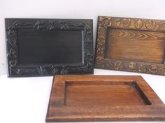 wood  tray  naked lady nightmare before christmas ect  by Kbot3d