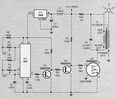 Electronics Engineering Projects, Electronic Engineering, Mechanical Engineering, Tesla Coil Circuit, Tesla Free Energy, Nikola Tesla Inventions, Tesla Technology, Tesla Patents, Electronic Circuit Design