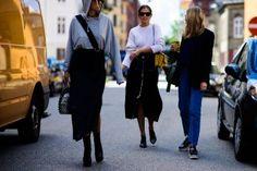 Copenhagen Fashion Week SS17: Street Style | Highsnobiety