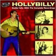 Hollybilly (Buddy Holly 1956 - The Complete Recordings)