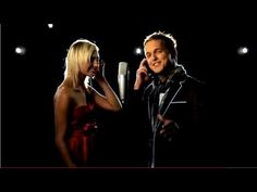 Heinz Winckler & Charlize Berg - You and I (When hearts collide). Love this song