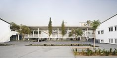 french school damascus - Google Search