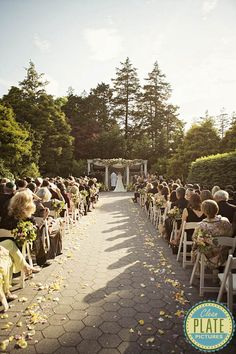 New York Botanical Garden | NYBG | New York City Venue | NYC Events |  Wedding