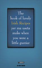 Feckin' Book of Irish Recipes
