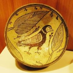 Byzantine ceramic