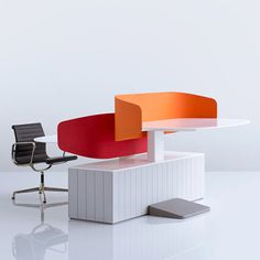 Locale Office Furniture - Design Industrial Facility pour Herman Miller 3