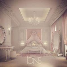 Enhance Your Senses With Luxury Home Decor Interior Design Career, Interior Design Dubai, Interior Design Website, Interior Design Companies, Royal Bedroom, Interior Sliding Barn Doors, Palace, Pretty Bedroom, Modern Bedroom Design