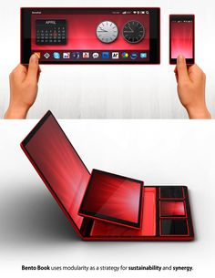 The most insane tablet ever?