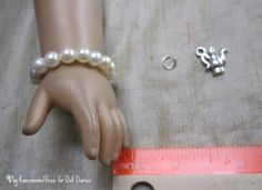 Doll Craft � Make Your Doll A Charm Bracelet
