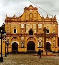 San Cristobal de las casas, Chiapas