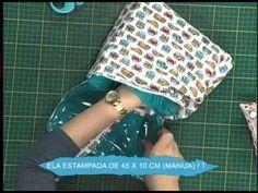 Merendera escolar 2da parte - 26/01/16