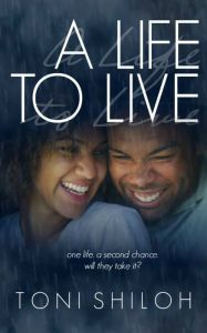 A Life to Live, new cover