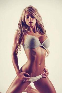 Fitness Girl for motivation :)