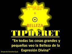 TIPHERET. HIJO. BELLEZA