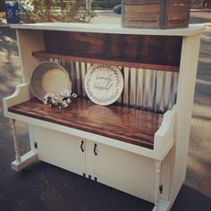 23 ideas refurbished furniture desk upcycle for 2019 Repurposed Furniture Desk Furniture ideas Refurbished Upcycle Refurbished Furniture, Repurposed Furniture, Furniture Makeover, Dresser Repurposed, Repurposed Items, Furniture Projects, Diy Furniture, Diy Projects, Furniture Stores