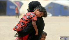 """القوات العراقية تعلن خلو الفلوجة من """"داعش""""…: اختتمت القوات العراقية العمليات العسكرية في مدينة الفلوجة وأعلنت خلو المنطقة من عناصر تنظيم…"""