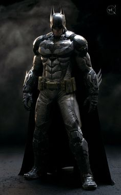 Batman - The crime-fighting masked vigilante of Gotham City. Batman Poster, Batman Vs Superman, Batman Armor, Batman Suit, Batman Comic Art, Batman Dark, Batman The Dark Knight, Batman Robin, Batman Arkham Knight Suit