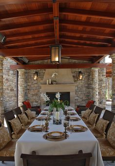 Outdoor Dining - contemporary - patio - dc metro - Sroka Design, Inc.
