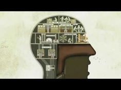 "Video animation from Fritz Kahn's poster ""The human body as an industrial machine"""