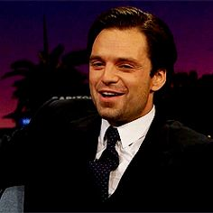"""Sharon Stone told him he was cute 