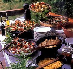 Liberty International South Africa - Food and drink South African Recipes, Ethnic Recipes, Engagement Brunch, International Recipes, Great Recipes, Kos, Food And Drink, Abundance, Cooking