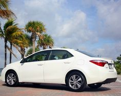 All-New 2014 Toyota Corolla