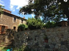 Italy: 9 unique accommodations in Sovana, Sorano, and Riparbella. An Airbnb Wish List by Jenny. - Get $25 credit with Airbnb if you sign up with this link http://www.airbnb.com/c/groberts22