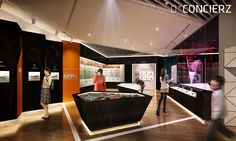 Scissors Museum - Dconcierz