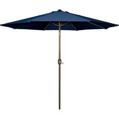 Hannah 9' Market Umbrella