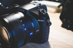 Sony RX10 M2 – review and mini-comparison. Better than the amazing Sony A7S? http://www.motionvfx.com/B4138  #sony #rx10 #dslr #camera #filmmaking