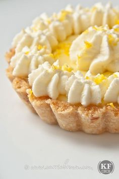 These swoon-worthy KETO Lemon Mascarpone Tarts are so worth the effort when you bite into the soft lemony curd, creamy cheese & shortbread crust!
